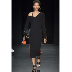 Rag and Bone Cashmere Felice Dress